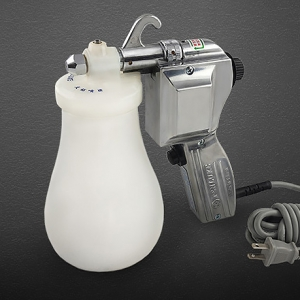 TENLUXE® Textile Cleaning Gun® Type A
