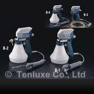 TENLUXE® Textile Cleaning Gun® Type B-4